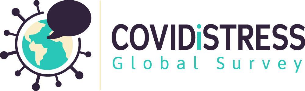 COVIDiSTRESS II