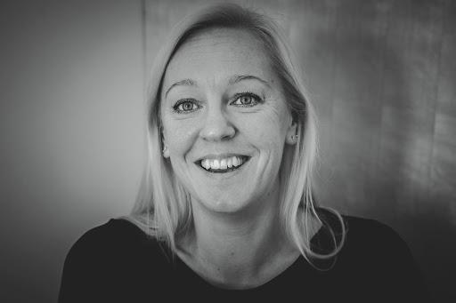 Dr. Sara Vestergren main researcher COVIDiStTRESS